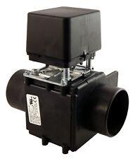 Drain Valve, Depend-O-Drain 33040111 (33040121) 3 inch Nc 24V/50-60 Hz, Mdb-C-3