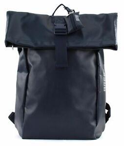 BREE Punch 93 Backpack M Rucksack Freizeitrucksack Tasche Blue Blau Neu