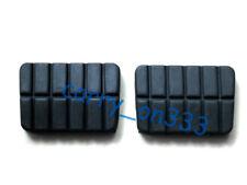 Datsun Nissan Navara Frontier D21 Brake Clutch pedal pad rubber pickup B11 KB11
