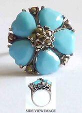 Marcasite Vintage Fine Jewellery (1980s)