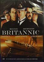 °°° DVD britannic neuf sous blister