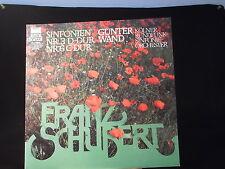 F. Schubert - Sinfonien Nr.3 D-Dur & Nr.6 C-Dur / Wand