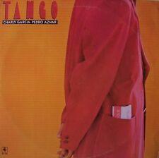 Charly Garcia / Pedro Aznar - Tango [New Vinyl LP] Argentina - Import