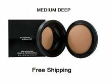 MAC Mineralize Skinfinish Natural ~Medium Deep~ 0.35oz/10g New In Box