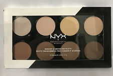NYX Cosmetics Highlight & Contour Pro Palette - FREE USA SHIPPING