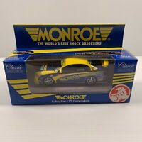 Classic Carlectables 1:43 1000 Monroe Safety Car - Holden Commodore