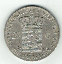 Rijksdaalder 1845 Parel
