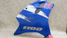 1996 Suzuki GSXR1100 GSX1100R Right Side Plastic Fairing Used