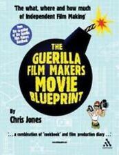 The Guerilla Film Makers Movie Blueprint, Jones, Chris, Good Book