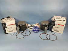 NEW WISECO STD PISTONS KIT SKI-DOO 800R PTEK 2008 2009 2010 2011 GSX MXZ SUMMIT