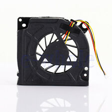 CPU Cooling Cooler Fan Fit For Dell Latitude D620 D630 D631 PP18L PP29L 3Pin TW