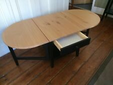 Ikea Arkelstorp Coffee Table excellent condition - made up but unused.
