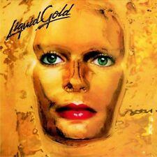 LIQUID GOLD - Liquid Gold  - CD My Baby's Baby + 4 Bonus trks  NEW SEALED