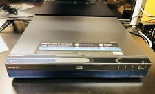 Sony BDP-S300 Full High Definition 1080P Video Output Blue-Ray Disc Player