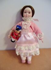 American Girl Samantha's Nutcracker Doll