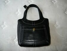 NICE COACH ERGO GLOVE TANNED LEGACY LEATHER HOBO SHOULDER BAG PURSE SATCHEL WOW!