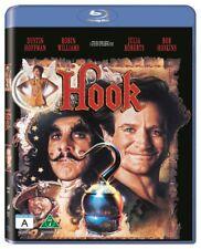 Hook Blu Ray