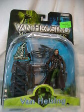 Van Helsing Monster Slayer  w/Light Up Tower