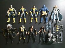 Marvel legends x-men lot