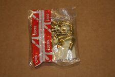 Genuine Lucas HT Connector Pack of 25. CYB320  CYB320W25
