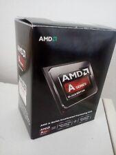 Processore AMD A6 X 2 5400K FM2, Argento