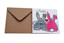 Karten mit Tiere Motiv für Kinder Geburtstag