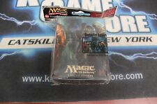 "Ultra Pro Limited Ed. ""Planeswalker"" Deck Box and Sleeves (80ct) - New / Sealed"