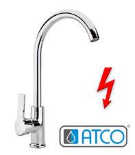 ATCO® Niederdruck Waschbecken Waschtisch Badarmatur Einhebel Untertischgerät vc