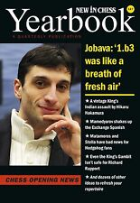 Yearbook 117. Chess Opening News. Hardcover. By The NIC Editorial team. NEW BOOK