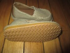 NEW PLACE CHILDRENS SLIP-ON SHOES SIZE 5