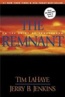 The Remnant: On the Brink of Armageddon (Left Behind) by Jenkins, Jerry B., LaH