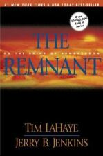 The Remnant: On the Brink of Armageddon (Left Behind