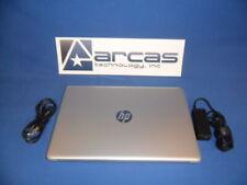 HP Laptop 15.6 HD LED Disp AMD Dual Core A9 1TB HD Windows 10 HDMI 15-DB0031NR