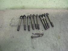 suzuki  gsxr  750 k2  head bolts