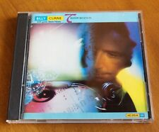 Billy Currie w/ Steve Howe, Transportation, CD, I.R.S. Records, 1988