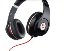 Monster Beats By Dr. Dre Noise Cancelling Headphones