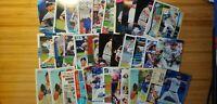 Clayton Kershaw Baseball Card Lot: Mixed Years/Makes Base/Inserts LA Dodgers