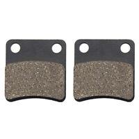 Brake Pads For APRILIA NA 850 Mana GTABS SRV 850 Parking brake Mana850 ABS 2013