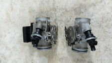 98 BMW R 850 R850 R 850R R850r throttle bodies body and injectors right left set