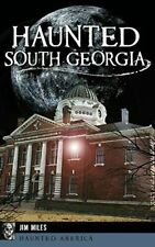 Haunted South Georgia, Brand New, Free shipping in the US