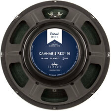 "Eminence Patriot Cannabis Rex 12"" Guitar Speaker 16 Ohm"