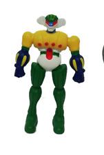 Figure SHIN JEEG Robot D'Acciaio PREZIOSI COLLECTION - JEEG