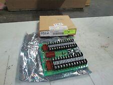 Bailey RTD Input Terminal board #NTAI04 #E96-405 (NIB)