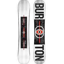 Burton processus Positif Carossage Snowboard 157cm 2019