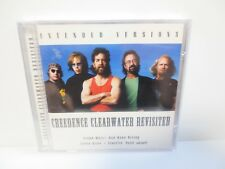 CREEDENCE CLEARWATER REVIVAL REVISITED ~ EXTENDED VERSIONS ~ 2010 ~ NEW CD