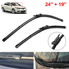 "FOR BMW 3 series 2010 -onwards NEW SPECIFIC FRONT WINDSCREEN WIPER BLADES 24""19"""