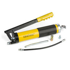 Professional 10000PSI High Pressure Grease Gun for Quick and Easy Greasing