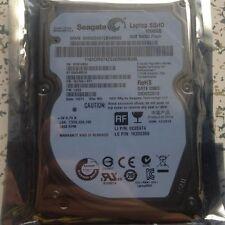 "Seagate Hybrid Drive 1 TB SSHD MLC/8GB 64MB Cache SATA 6.0Gb/s 2.5"" ST1000LM014"