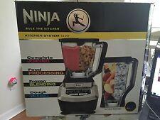 Ninja Kitchen System 1200 Brand New Never Opened