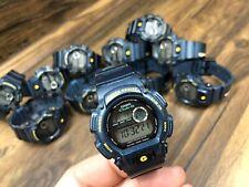 Casio G-shock Rare GXS-900 Dragon Limited Edition Club G Kadet Watch LtD